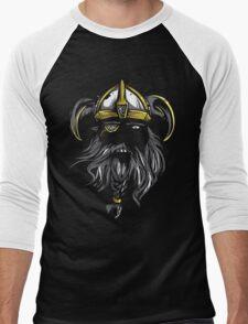 Viking Spirit Men's Baseball ¾ T-Shirt