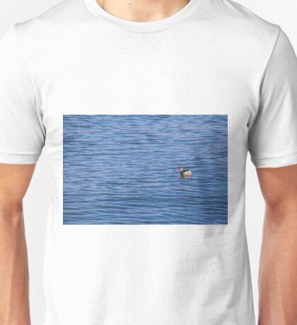 Grebe Unisex T-Shirt