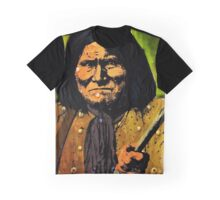 GERONIMO-2 Graphic T-Shirt