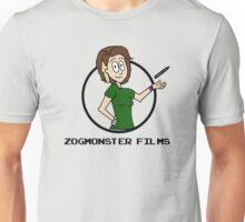 Zogmonster Films Logo Unisex T-Shirt