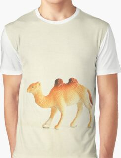 Cunning Camel Graphic T-Shirt