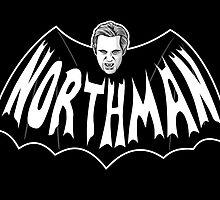 Northman by popnerd