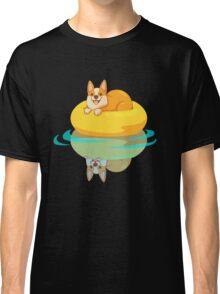 Summer Corgi Classic T-Shirt
