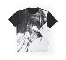 Abstract Art Graphic T-Shirt
