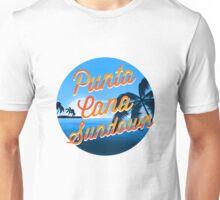 Punta Cana Sundown Unisex T-Shirt