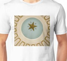 Texas State Capitol Dome Unisex T-Shirt