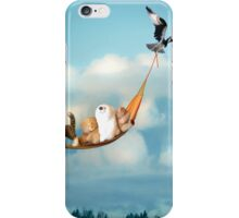 The Intrepids! iPhone Case/Skin