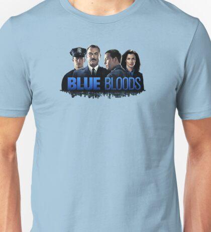 Blue Bloods 1 Unisex T-Shirt