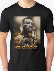 The Notorius McGregor Unisex T-Shirt