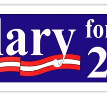 Hillary for Prison Bumper sticker Sticker