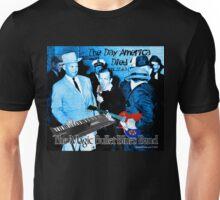The Magic Bullet Blues Band Unisex T-Shirt