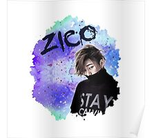 ZICO Poster