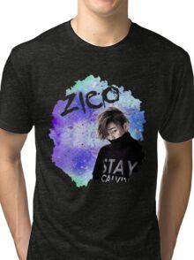 ZICO Tri-blend T-Shirt