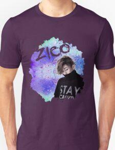 ZICO Unisex T-Shirt