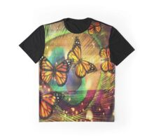 MIgration Graphic T-Shirt