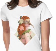 Cordelia Womens Fitted T-Shirt