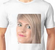 MARINA JOYCE, THE GODESS Unisex T-Shirt