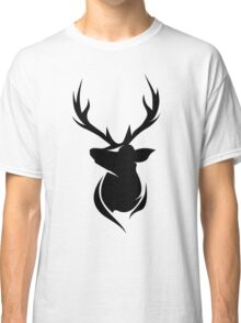 Stagghaus Logo - Dark - Large! Classic T-Shirt