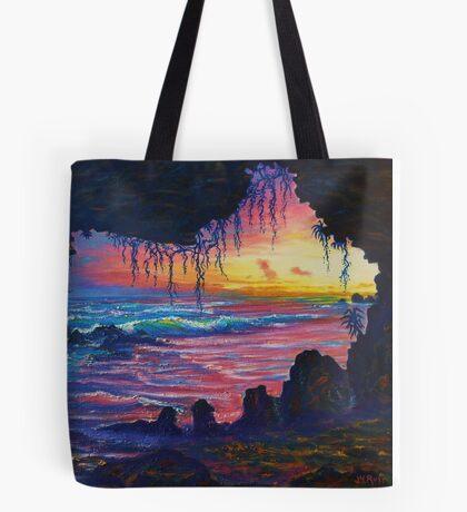 Journeys End Tote Bag