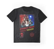 WEIRDER STUFF: THE GAME Graphic T-Shirt