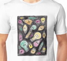 Light Up Unisex T-Shirt