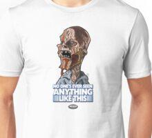Steve West (The Incredible Melting Man) Unisex T-Shirt