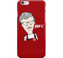 BFC (Huh Huh Boneless) iPhone Case/Skin