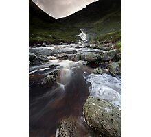 water of unich Photographic Print