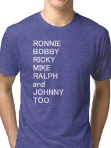NE4Life Tri-blend T-Shirt