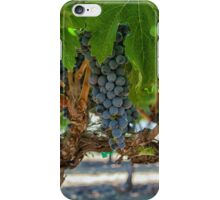 Grapes 1 iPhone Case/Skin