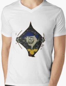 Ed, Edd, n'Eddy Ralph  Mens V-Neck T-Shirt