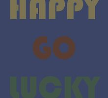 HAPPY-GO-LUCKY by Pathos