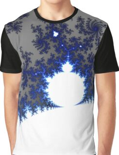 Fractal 1 Graphic T-Shirt