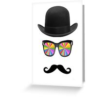 father love Greeting Card