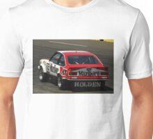 Peter Brock A9X Group C Torana Unisex T-Shirt