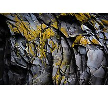SLATE - Earth and Rock Collection Photographic Print