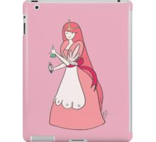 Let's Make Science! iPad Case/Skin