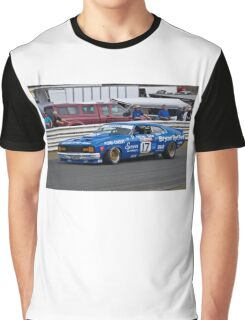 Dick Johnson 1978 Ford Falcon XC Coupe Gp C Graphic T-Shirt