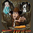 Indiana... Let It Go by Jeremy Kohrs