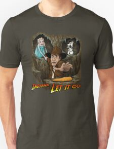 Indiana... Let It Go T-Shirt