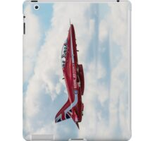 Red Arrows iPad Case/Skin