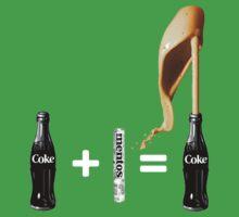 save cola by benyuenkk