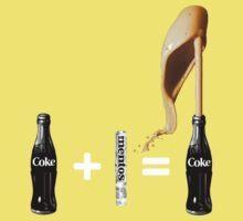 save cola Kids Clothes