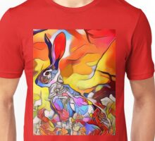 I Am Not the Easter Bunny Unisex T-Shirt
