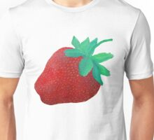 Big Ol' Strawberry Unisex T-Shirt