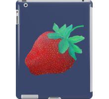 Big Ol' Strawberry iPad Case/Skin