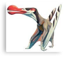 Ornithocheirus  Canvas Print