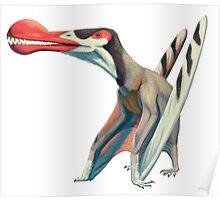 Ornithocheirus  Poster