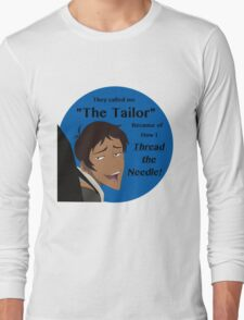 "Lance ""The Tailor"" Long Sleeve T-Shirt"