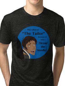 "Lance ""The Tailor"" Tri-blend T-Shirt"